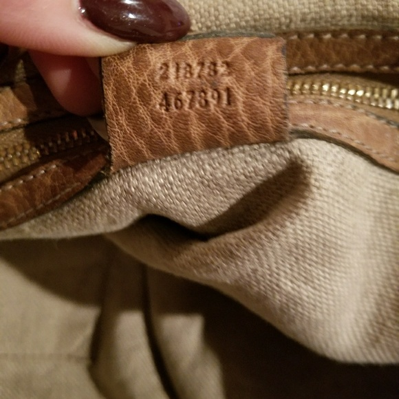 Gucci Bags - Authentic Gucci bag